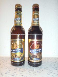 eines von den leckeren Aachener Bieren