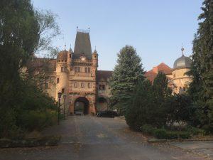 Schloß Veltheimsburg